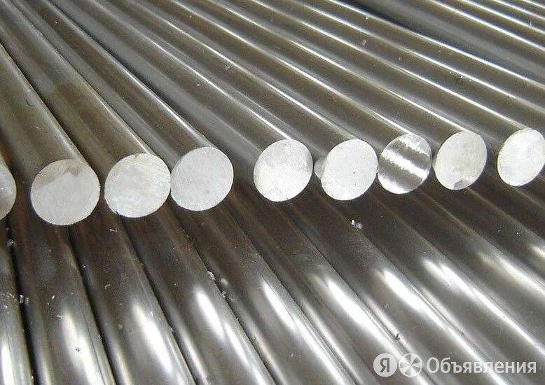 Круг нержавеющий 58 мм ЭИ811-ВД ГОСТ 5632-72 по цене 208₽ - Металлопрокат, фото 0