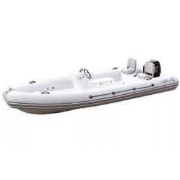 Моторные лодки и катера - Лодка РИБ Skylark Rider R500 S Pro Line, 0