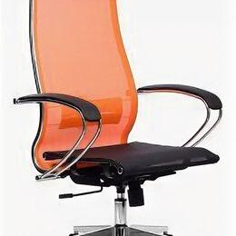 Компьютерные кресла - Кресло руководителя компьютерное Комплект 4, 0