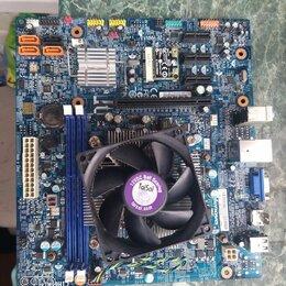 Материнские платы - Материнская плата Lenovo CIY61MI v1.1 LGA1155 h61, 0