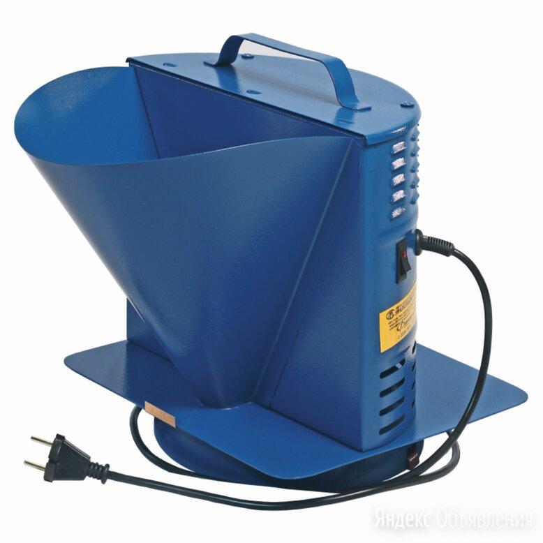 Измельчитель зерна ИЗЭ-05М по цене 4120₽ - Тёрки и измельчители, фото 0