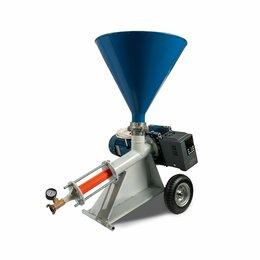 Промышленные насосы и фильтры -  Инъекционный шнековый насос IP-706 PRO, 0
