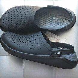 Шлепанцы - Сабо Crocs LiteRide Clog, 44, 0