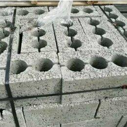 Строительные блоки - Керамзитоблоки, 0