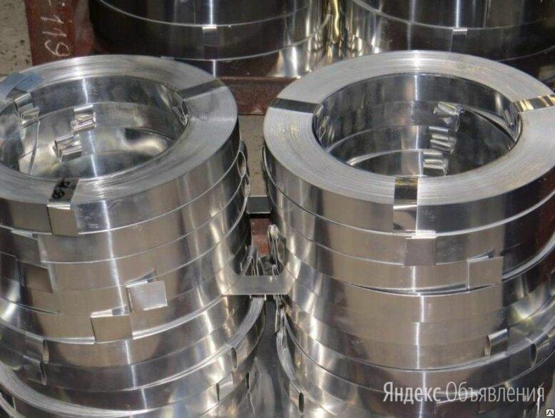 Лента Алюминиевая 0,6мм Амг6м по цене 120₽ - Металлопрокат, фото 0