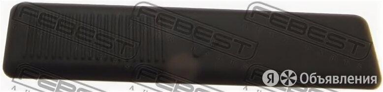 Заглушка в молдинг крыши Febest FEDM-M6 по цене 126₽ - Кузовные запчасти, фото 0
