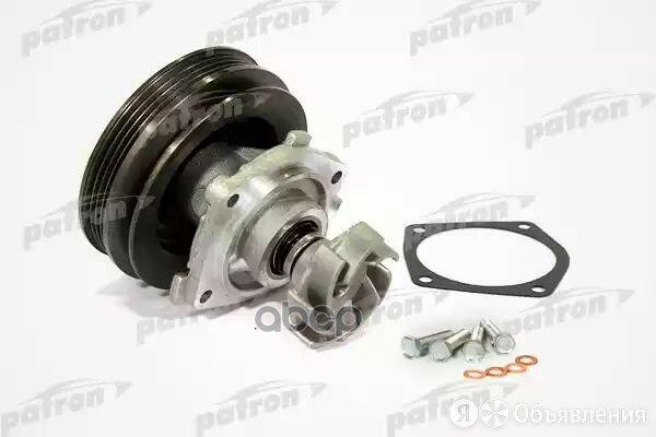 Насос Водяной S-237 Fiat Tempra/Tipo 1.4i-1.6i/Spi Autom. Гидроусилитель 90-9... по цене 2260₽ - Двигатель и топливная система , фото 0