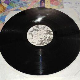 Виниловые пластинки - Виниловая пластинка АукцЫон Птица, 0