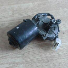 Электрика и свет - Мотор стеклоочистителей ВАЗ, 0
