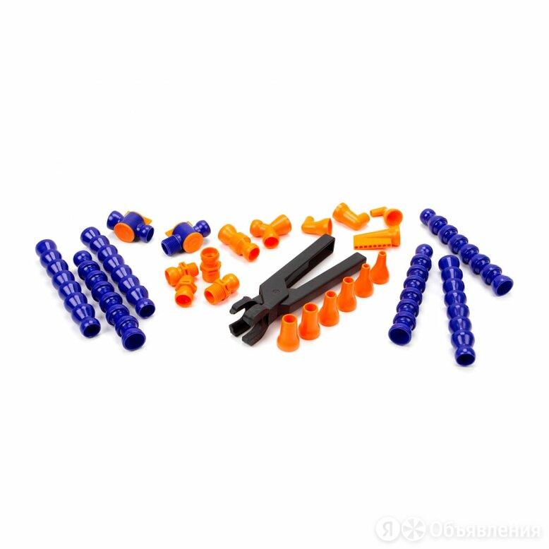 Набор элементов модульных трубок Micron 119269 по цене 6571₽ - Станки и приспособления для заточки, фото 0