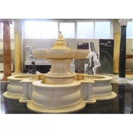 Декоративные фонтаны - Фонтан Caliza Turca (Crumar), 0