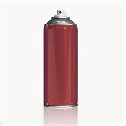 Краски - Краска аэрозольная терракот (3009), 0