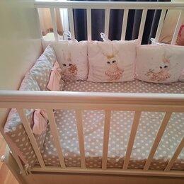 Кроватки - Кроватка детская , 0