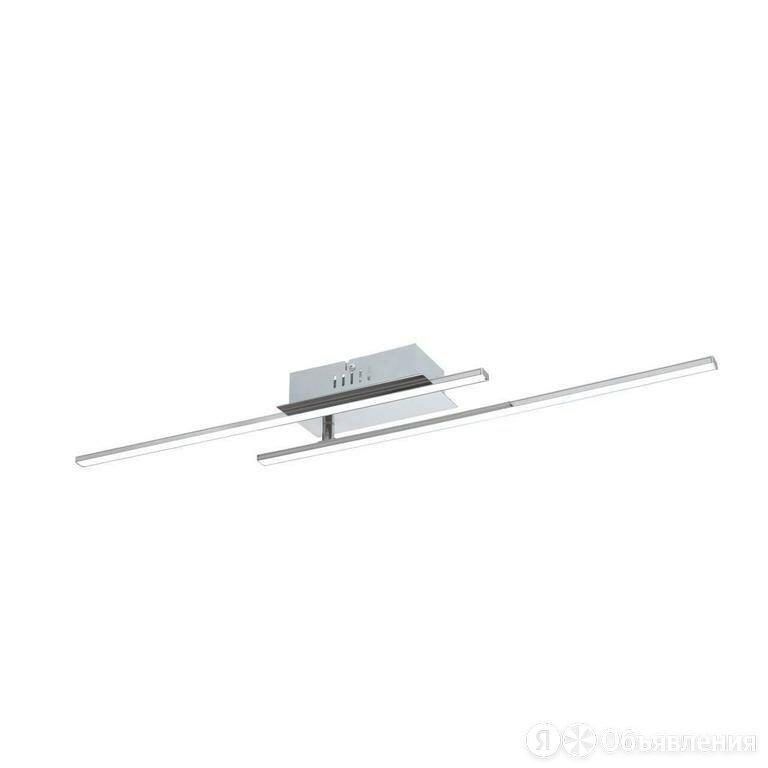 Накладной светильник Eglo Parri 96315 по цене 2690₽ - Люстры и потолочные светильники, фото 0