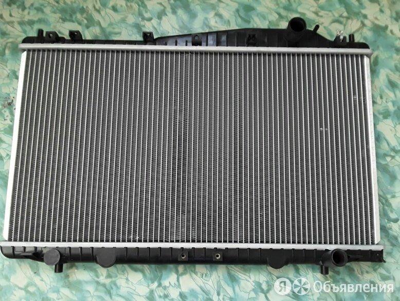 Радиатор охлаждения Chery Cross Eastar B11-1301110NA по цене 6500₽ - Отопление и кондиционирование , фото 0