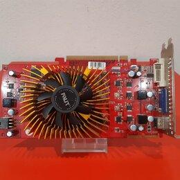 Видеокарты - Видеокарта GTS450 NVidia Geforce Palit, 0