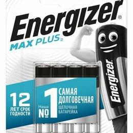 Аксессуары и запчасти - ENERGIZER LR3 BP-6 (72) MAX PLUS, 0