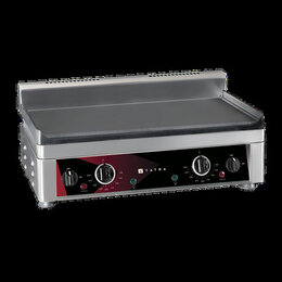Жарочные и пекарские шкафы - Поверхность жарочная tatra TGP 5224 S (Турция), 0