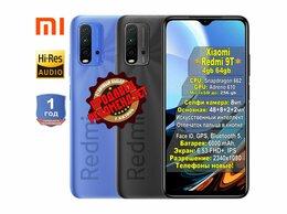 Мобильные телефоны - Xiaomi Redmi 9t 4/64 Новые, 0