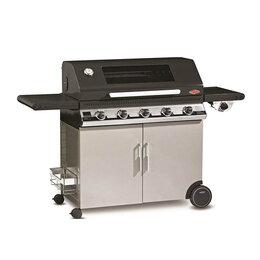Туристические горелки и плитки - Гриль газовый Beefeater BBQ Discovery 1100e (5 горелок), 0