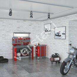 Мебель для учреждений - Комплект мебели Гефест-НМ-02, 0