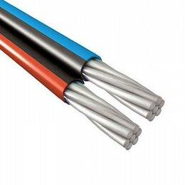 Кабели и провода - Провод самонесущий сип-4 2х16, 0