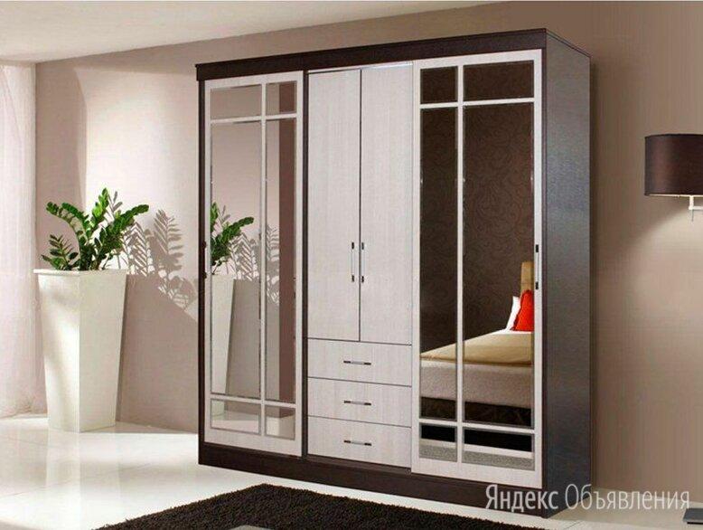 Шкаф Маэстро  по цене 14600₽ - Шкафы, стенки, гарнитуры, фото 0