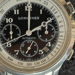 Наручные часы - Мужские часы longines L2.730.4 11 1, 0