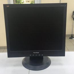 Мониторы - Монитор Viewsonic VA703B, 0
