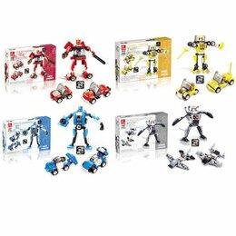 Роботы и трансформеры - Трансформер 100808854 Робот , 0