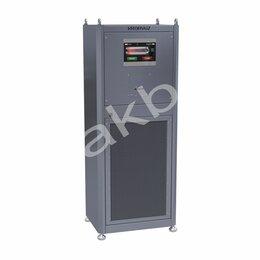 Стабилизаторы напряжения - Автоматический зарядно-разрядный рекуперативный тиристорный выпрямитель, 0