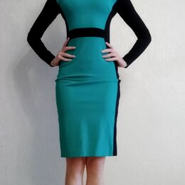 Платья - Облегающее платье, 0