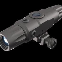 Осветительное оборудование - Лазерный осветитель IR-530-850 DIGITAL 1, 0