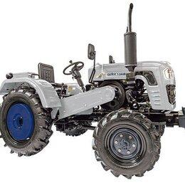 Мини-тракторы - Минитрактор скаут т 244 в, 0