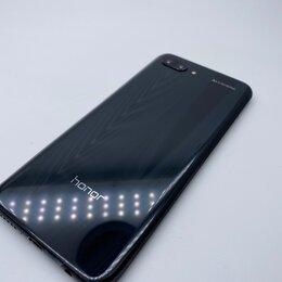 Мобильные телефоны - Honor 10 128 gb, 0