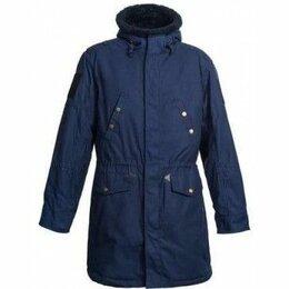 Куртки - КУРТКА ОФИЦЕРСКАЯ ДЕМИСЕЗОННАЯ ПОВСЕДНЕВНАЯ ГОСТ СИНЯЯ (УСТАВНАЯ), 0
