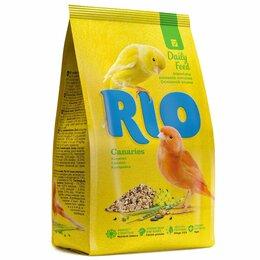 Корма - RIO д/канареек 1кг, 0