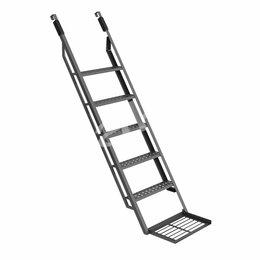 Лестницы и стремянки - Лестница к машине 05.Э.078.12, 0