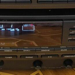 Усилители и ресиверы - Усилитель Aiwa 9300, 0