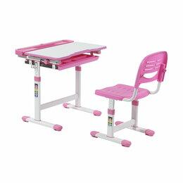 Компьютерные и письменные столы - Парта и стул растущие Cantare, 0