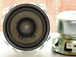 Акустические системы - Динамики Panasonic 60W 5 Ом СЧ 8P184A, 0