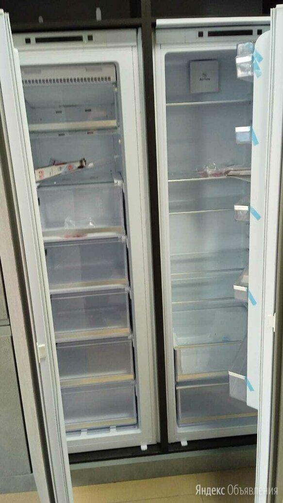 Морозильник встраиваемый по цене 52493₽ - Морозильники, фото 0