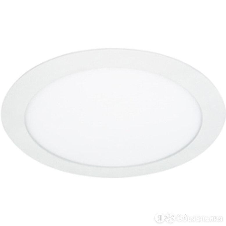 Светодиодный встраиваемый светильник Feron AL501 28Вт 2240Лм 6400K. Белый по цене 945₽ - Встраиваемые светильники, фото 0