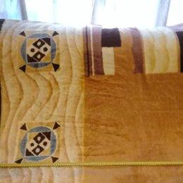 Пледы и покрывала - Плед пантекс лавр коричневый, 0