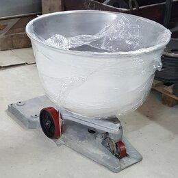 Краны для воды - Дежа ДУ140 (угл) чугунная каретка, полиуретановые колеса, 0