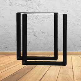 Мебель для учреждений - Ножки стола, 0