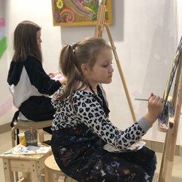 Учителя - Педагог по рисованию для детей, 0
