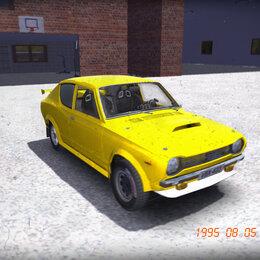 Транспорт на запчасти - Продам на разбор Datsun 100a, 0