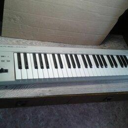 Клавишные инструменты - Midi клава-контроллер Roland PC-200mk2, 0