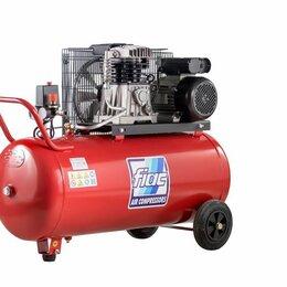 Воздушные компрессоры - Компрессор FIAC AB 100-360 а, 0